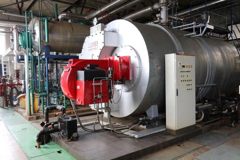 Studija izvodljivosti za Projekt obnove sustava toplinarstva Rijeka