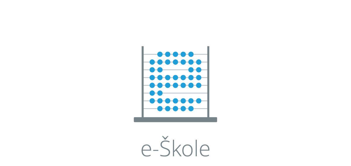 """Analiza troškova i koristi za projekt """"e-Škole"""""""