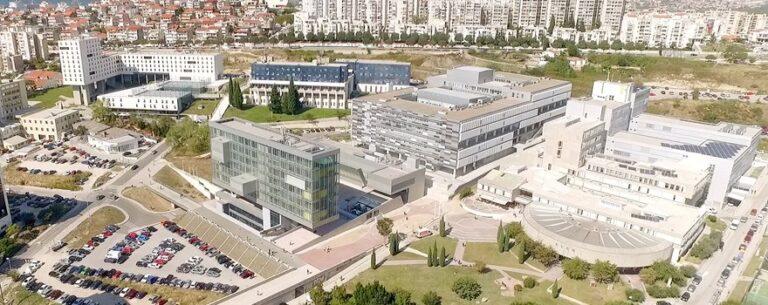 """Studija pred-izvodljivosti za """"Znanstveno-inovacijski centar"""" Sveučilišta u Splitu"""
